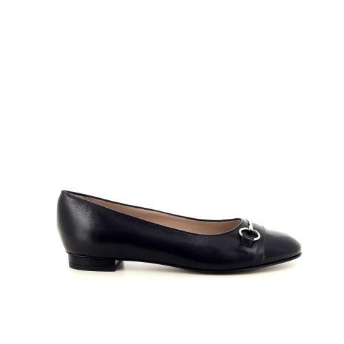 Voltan damesschoenen ballerina zwart 195469