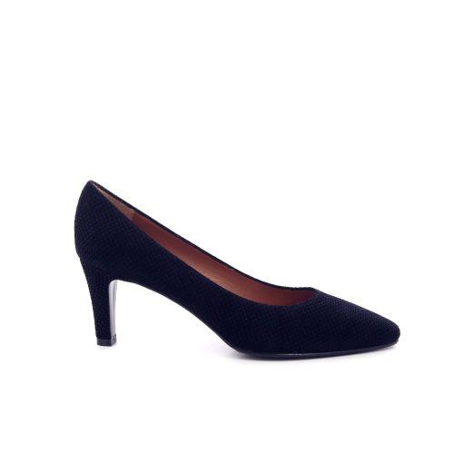 Voltan damesschoenen pump zwart 199568