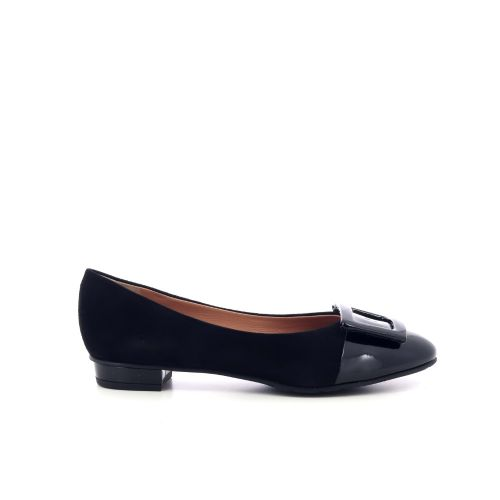 Voltan damesschoenen ballerina zwart 207922