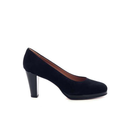 Voltan damesschoenen pump zwart 207970