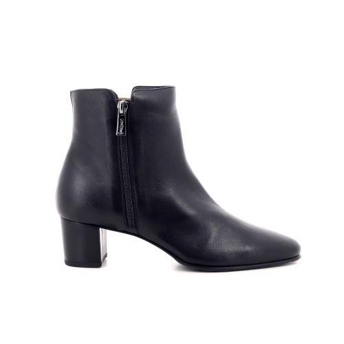 Voltan damesschoenen boots zwart 207994