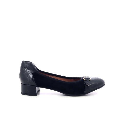 Voltan damesschoenen pump zwart 210201