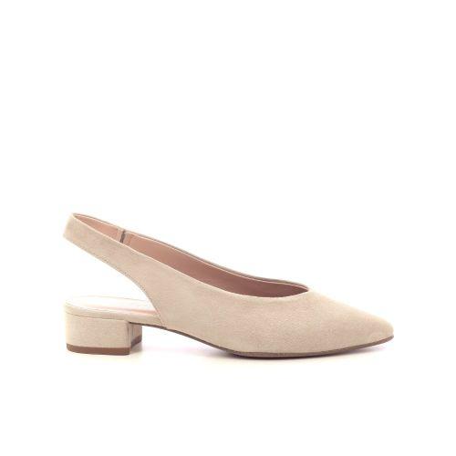 Voltan damesschoenen sandaal zwart 215057