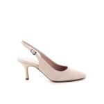 Voltan damesschoenen sandaal beige 168046
