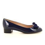 Voltan damesschoenen pump blauw 97719