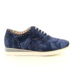 Voltan damesschoenen sneaker blauw 97821