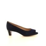 Voltan damesschoenen sandaal blauw 168072