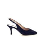 Voltan damesschoenen sandaal blauw 191586