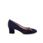 Voltan damesschoenen pump blauw 195488