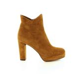 Voltan damesschoenen boots cognac 16607