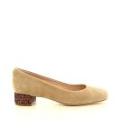 Voltan damesschoenen ballerina cognac 172363