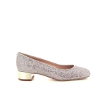 Voltan damesschoenen ballerina goud 172363