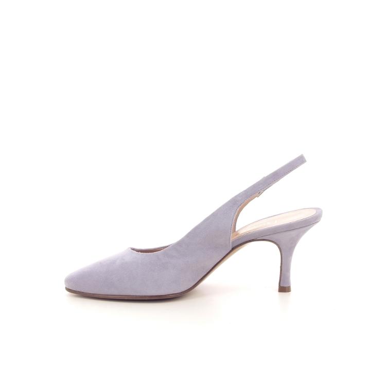 Voltan damesschoenen sandaal lila 191586