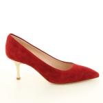 Voltan damesschoenen pump rood 97703