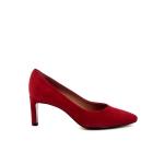 Voltan damesschoenen pump rood 19901