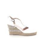 Voltan damesschoenen sandaal wit 168049