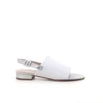Voltan damesschoenen sandaal wit 202121