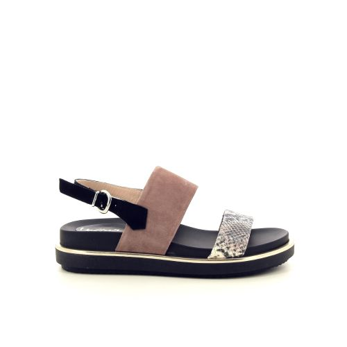 Voltan koppelverkoop sandaal camelbeige 195416