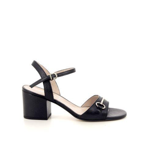 Voltan koppelverkoop sandaal zwart 185232