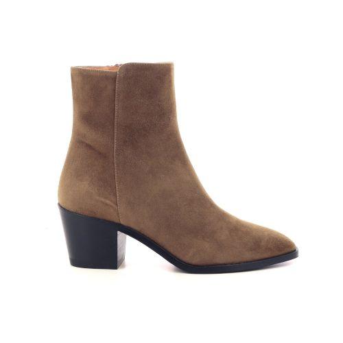 Voltan  boots naturel 216857