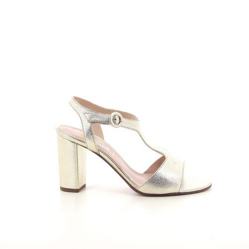 Voltan  sandaal zilver 191598
