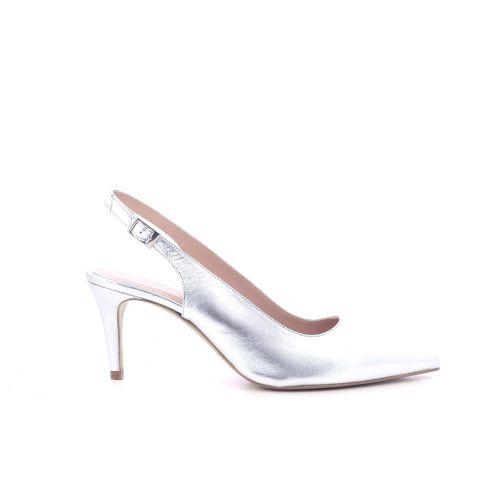 Voltan  sandaal zilver 215034
