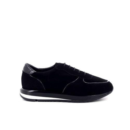 Voltan  sneaker zwart 199617