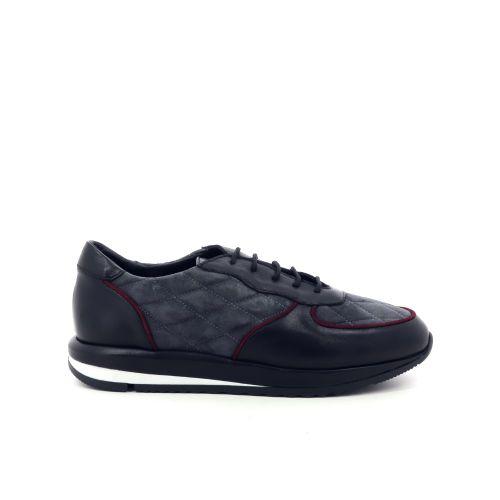 Voltan  sneaker zwart 199618