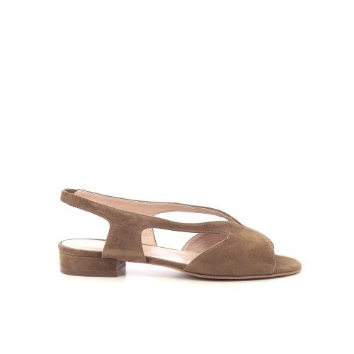 Voltan  sandaal zwart 214996