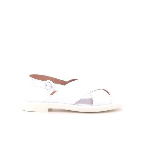 Voltan  sandaal zwart 215013