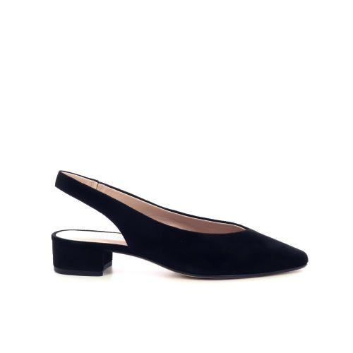 Voltan  sandaal zwart 215057