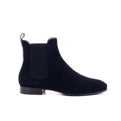 Voltan  boots zwart 216861