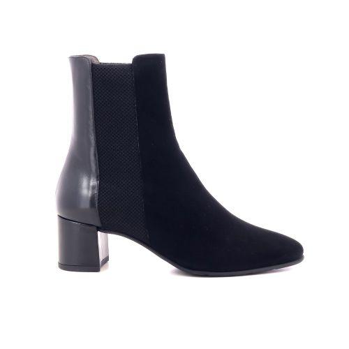 Voltan  boots zwart 218761