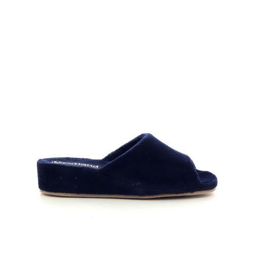 Westland damesschoenen pantoffel beige 212911