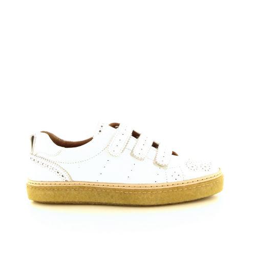 Whf damesschoenen sneaker wit 172812
