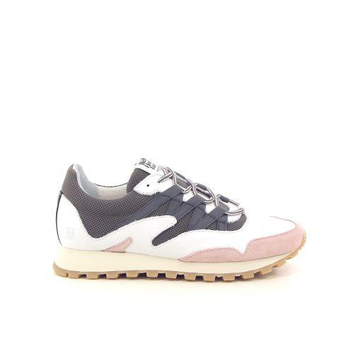 Whf damesschoenen sneaker wit 184589