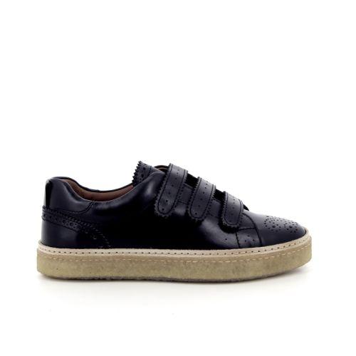 Whf damesschoenen sneaker zwart 174925