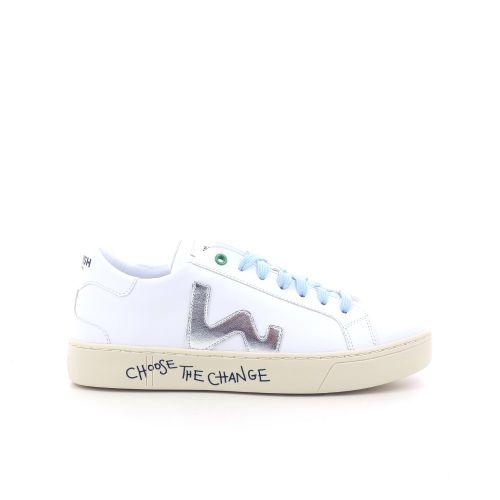 Womsh koppelverkoop sneaker wit 203493