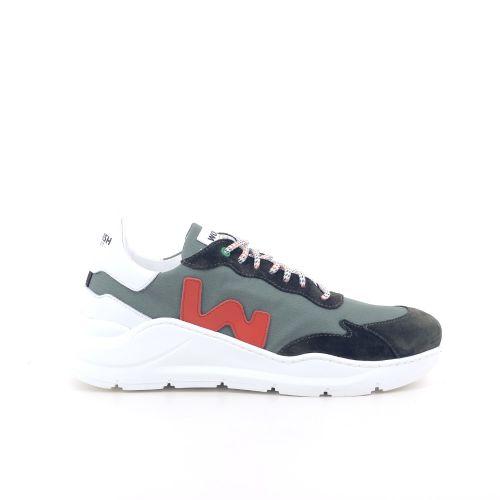Womsh  sneaker poederrose 203496