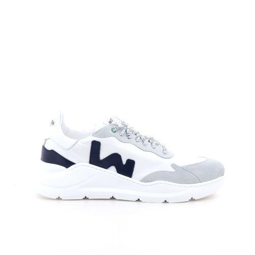 Womsh  sneaker wit 203499