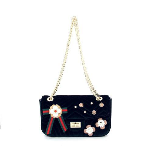 Yess tassen handtas donkerblauw 187489
