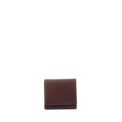 Yves renard accessoires portefeuille cognac 206966