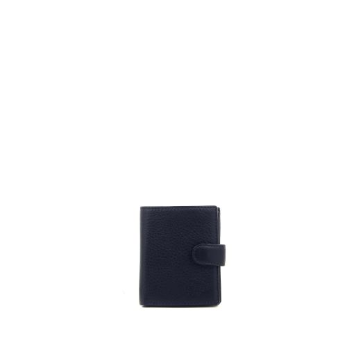 Yves renard accessoires portefeuille donkerblauw 206971