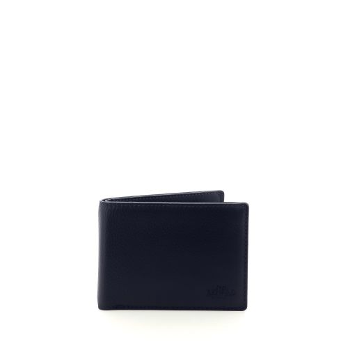 Yves renard accessoires portefeuille donkerblauw 215937