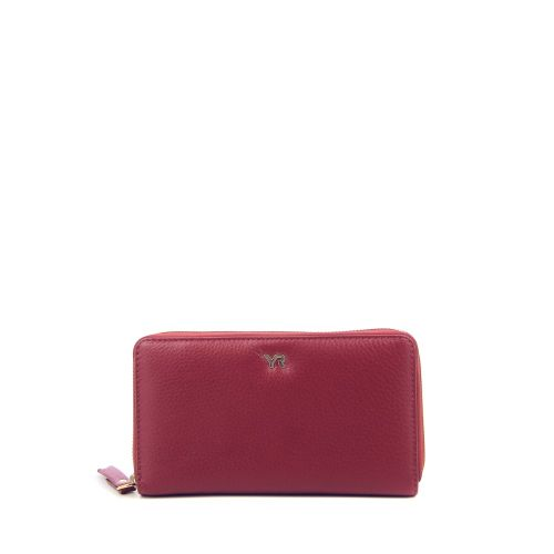 Yves renard accessoires portefeuille rood 201997
