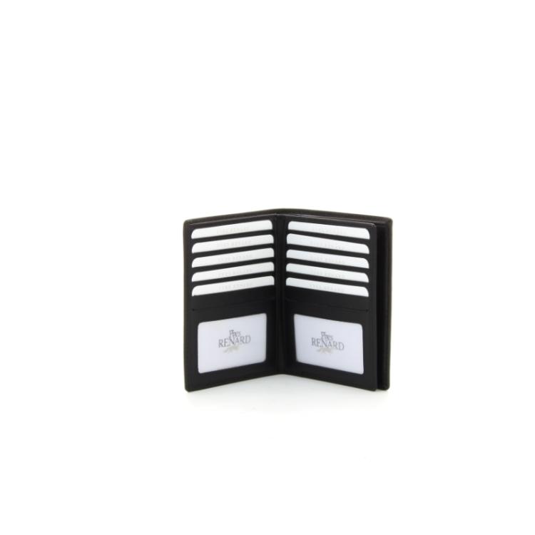 Yves renard accessoires portefeuille zwart 174871