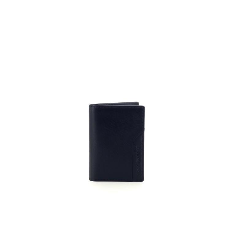 Yves renard accessoires portefeuille zwart 21562
