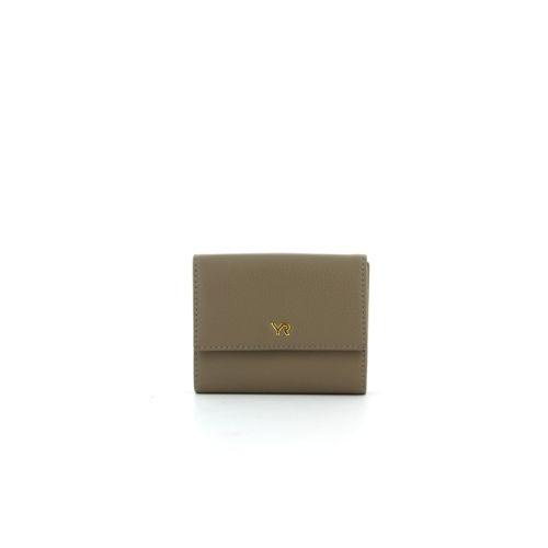 Yves renard  portefeuille bruin 21851