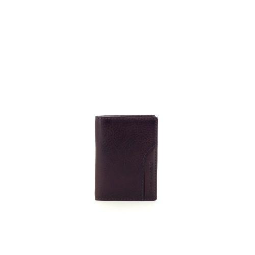 Yves renard koppelverkoop portefeuille zwart 21562