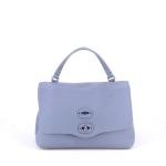 Zanellato tassen handtas blauw 192535